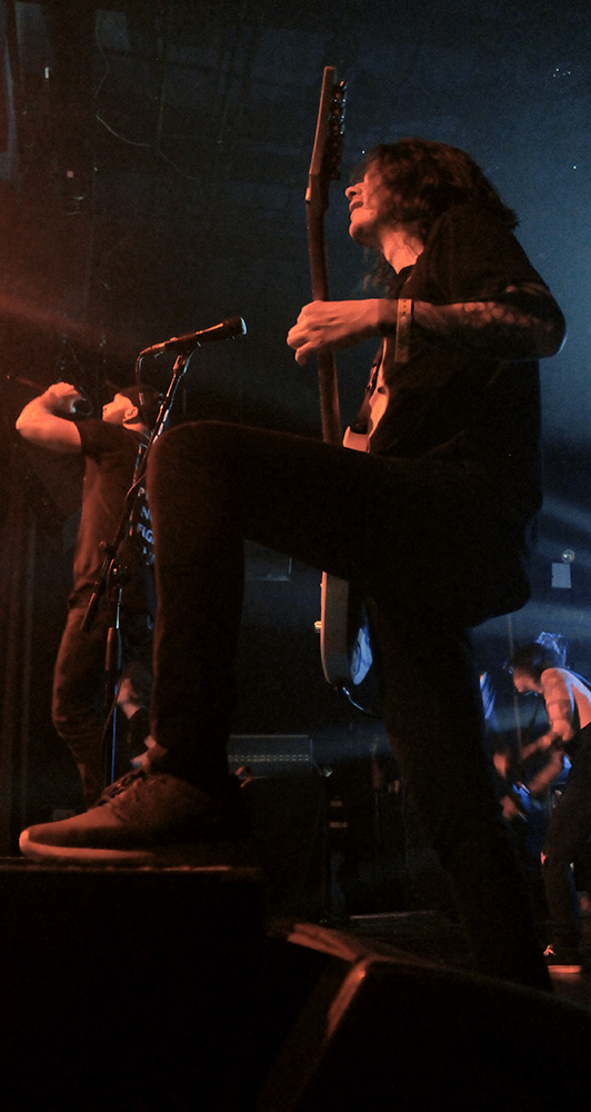 We Came As Romans Gramercy Theatre
