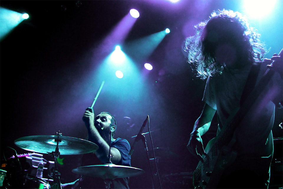 Astronoid Irving Plaza