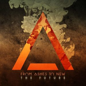 Album Review: From Ashes to New – The Future