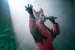 Photos: Ghost – Capitol Theatre