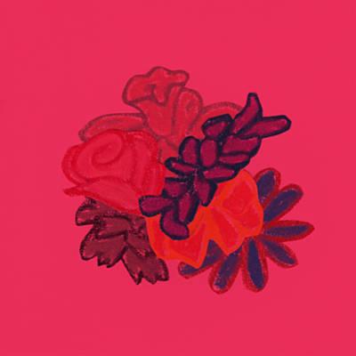 HALFNOISE Flowerss