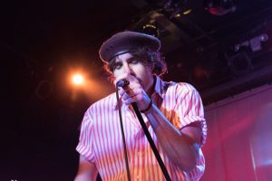 Photos: HALFNOISE – Music Hall of Williamsburg