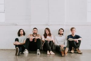 Interview: Mayday Parade