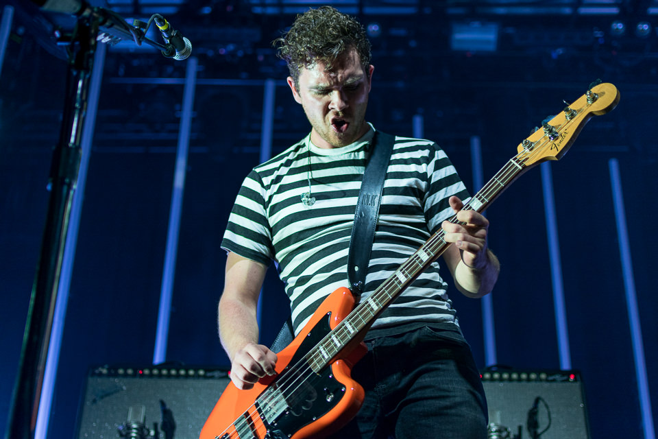 Royal Blood Brooklyn Steel