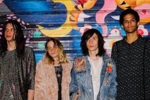 Interview: The Cuckoos