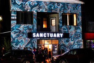 The Sanctuary Detroit
