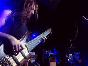 Show Review: Veil of Maya, LIMBS, Sycarian – St. Vitus Bar