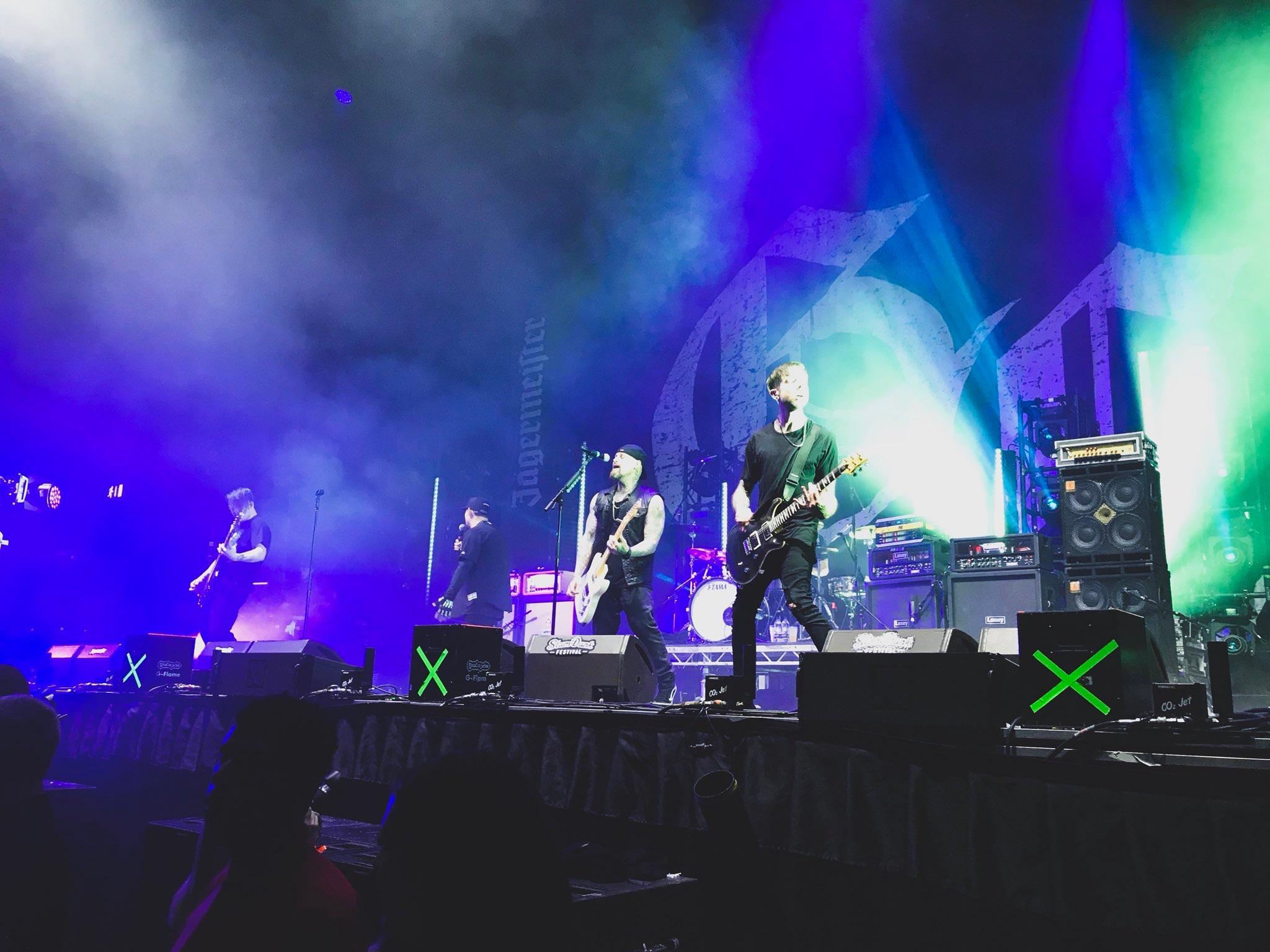 Slam Dunk Festival 2018 5