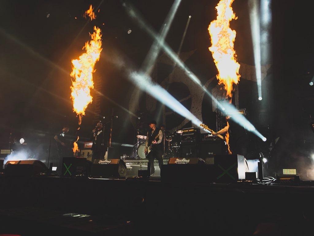 Slam Dunk Festival 2018 6