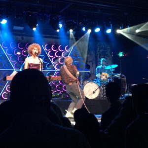 Show Review: Tennis, Lyons – Asbury Lanes