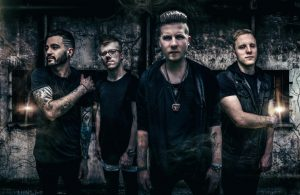 Interview: Awake At Last