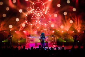 Photos: Coheed and Cambria – PNC Bank Arts Center