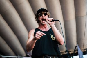 Don Broco Warped Tour 2018 PNC Bank Arts Center Holmdel NJ Stars and Scars Photo