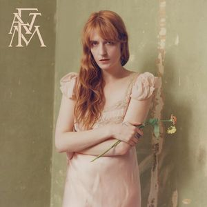 Album Review: Florence + The Machine – High As Hope