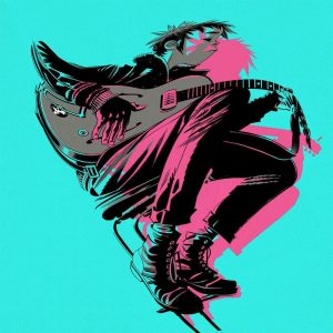 Album Review: Gorillaz – The Now Now