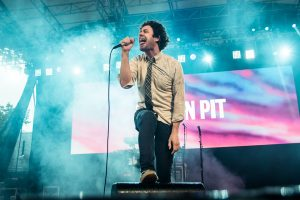 Photos: Passion Pit – OZY Fest