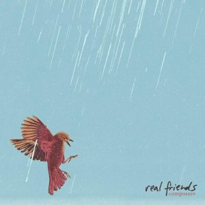 Album Review: Real Friends – Composure