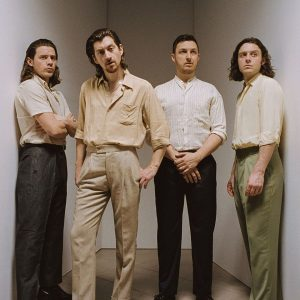 Show Review: Arctic Monkeys – Forest Hills Stadium