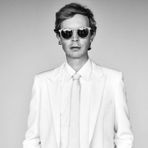 Show Review: Beck – Madison Square Garden