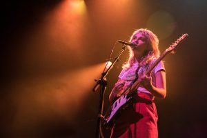 Photos: Cherry Glazerr – Brooklyn Steel