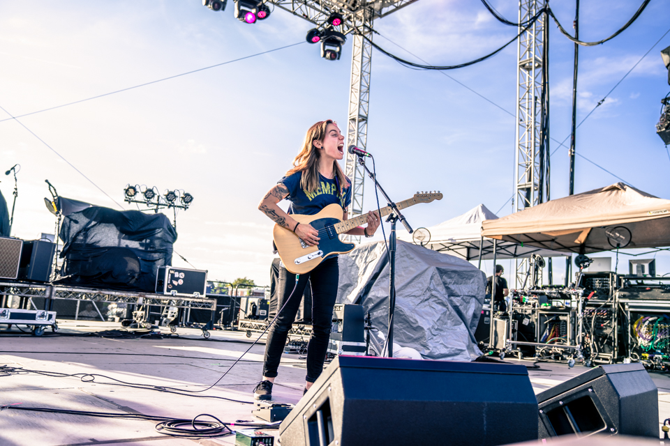 Julien Baker Shadow of the City The Stone Pony Summer Stage