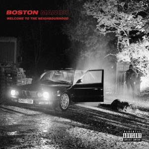 Album Review: Boston Manor – Welcome to the Neighbourhood