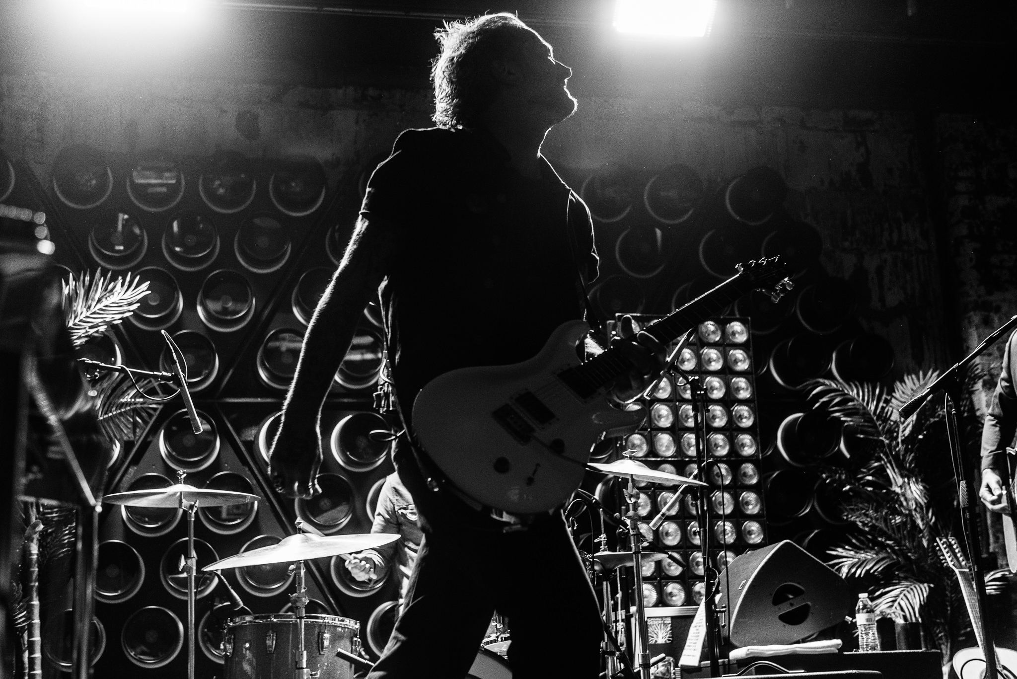 Butch Walker Stars and Scars Photo Asbury Lanes