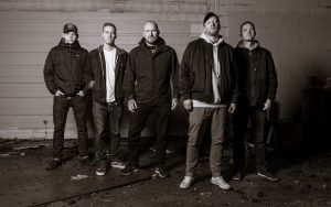 Interview: Comeback Kid