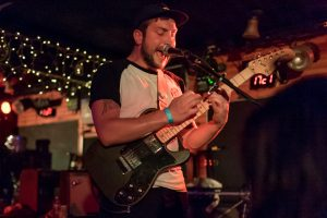 Photos: Delta Sleep, Invalids – The Kingsland