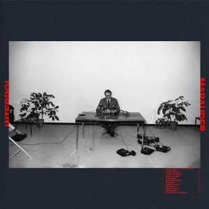 Album Review: Interpol – Marauder