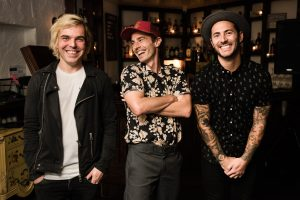 Interview: New Politics