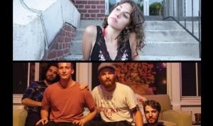 Show Review: Rachel Ana Dobken / The Mercury Brothers Record Release