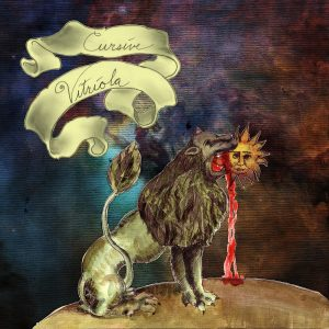 Album Review : Cursive – Vitriola