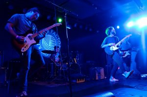 Show Review: Super Whatevr, Beach Goons – Knitting Factory
