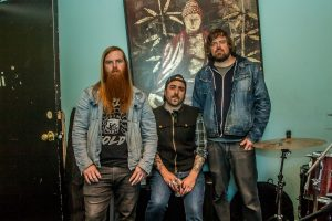 Interview: We Hunt Buffalo
