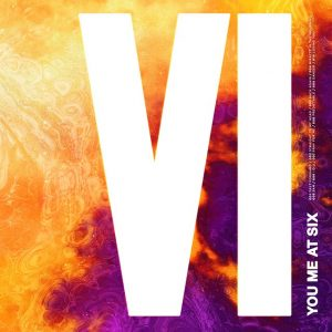 Album Review: You Me At Six – VI