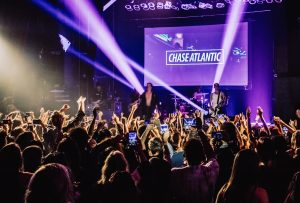 Photos: Chase Atlantic, Cherry Pools – Gramercy Theatre