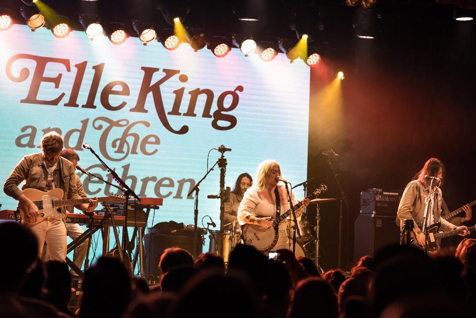 Elle King Warsaw