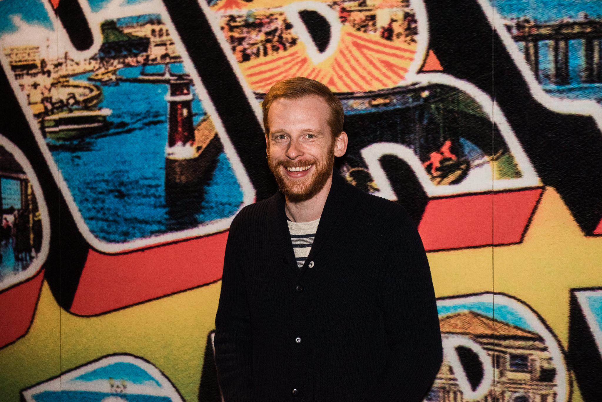 Kevin Devine The Stone Pony Stars and Scars Photo
