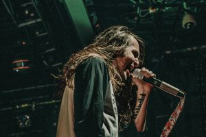 Photos: Mayday Parade, This Wild Life, William Ryan Key, Oh, Weatherly – PlayStation Theater