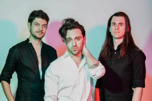 Interview: Origami Crane