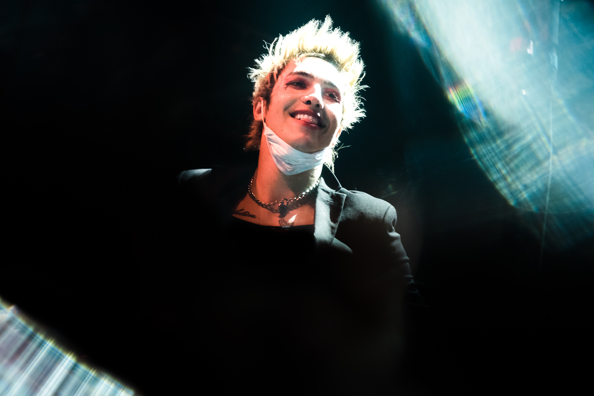 Palaye Royale Gramercy Stars and Scars Photo-1