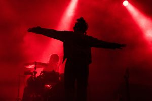 Photos: Pale Waves, Miya Folick, The Candescents – Union Transfer