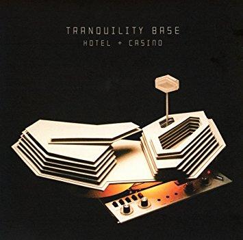 2 Arctic Monkeys -Tranquility Base Hotel & Casino