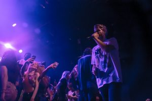 Show Review: 3OH!3, Emo Nite LA, Lil Aaron – Irving Plaza