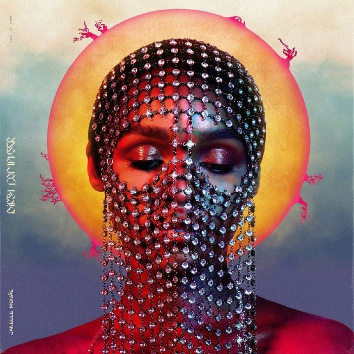 6 Janelle Monáe - Dirty Computer