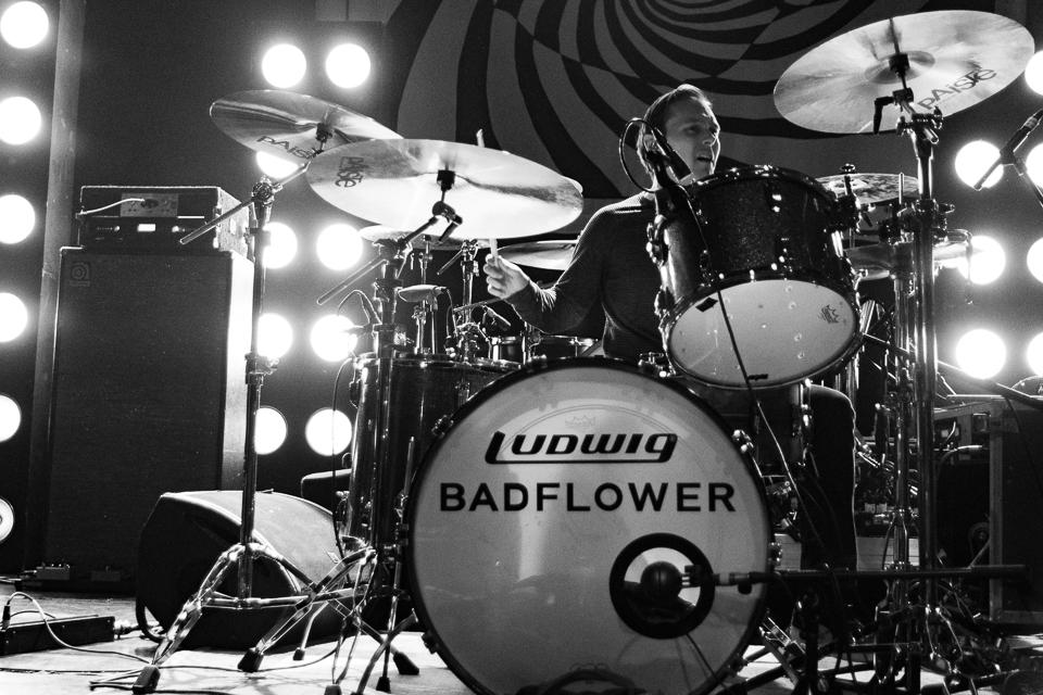 Badflower Gramercy Theatre