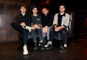 Show Review: The Stolen – Highline Ballroom