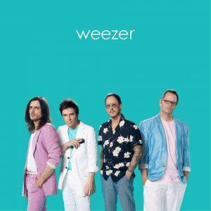 Weezer The Teal Album