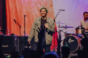 Show Review: You Me at Six – Gramercy Theatre
